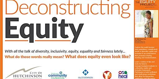 Deconstructing Equity