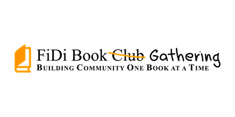 FiDi Book Club - Building Community One Book At A Time tickets