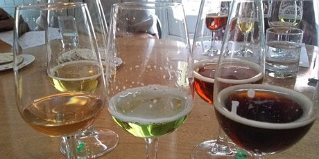 Beer and Chocolate Pairing - North London Brew Fest 2020 tickets
