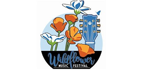 2020 Wildflower Music Festival tickets