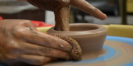 Ceramics Couples Workshop Fall tickets