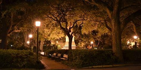 Paranormal Investigation w/Equipment -   Six Feet Under Savannah