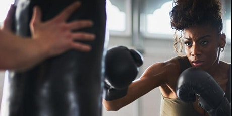 Women's Self-Defense Class:  Learn Techniques to Defend Yourself tickets