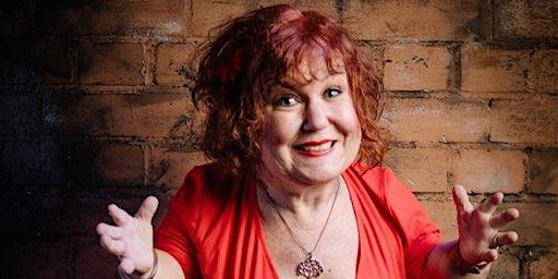 Crickets Comedy Club presents Comedy @ Bob's Burger Bar with Tanyalee Davis