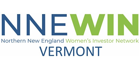 Vermont WIN: The Economic Power of Women and You tickets