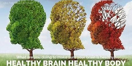 Reclaim your Brain tickets