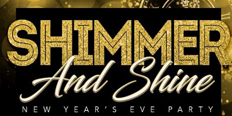 Shimmer & Shine NYE 2021 tickets