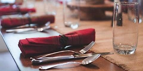 2020 Etiquette Dinner
