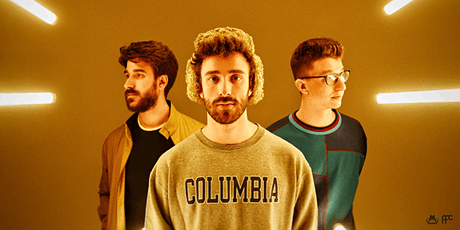 AJR: The Neotheater World Tour - Part 2 tickets