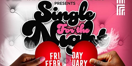 Single For The Night tickets