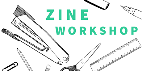 Zine Workshop tickets