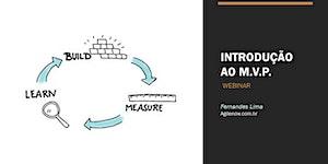 Webinar:Introdução ao M.V.P. - 06/02 - GRATUITO