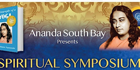 Spiritual Symposium   Role of Yoga in Our Daily Lives tickets
