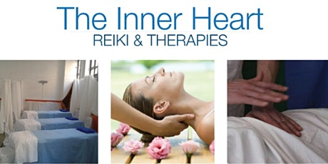 The Inner Heart  - Reiki & Therapies tickets