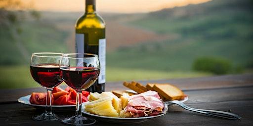 Italian Wine & Dine