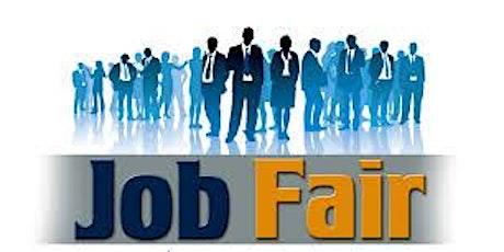 Job and Technical Career Fair tickets