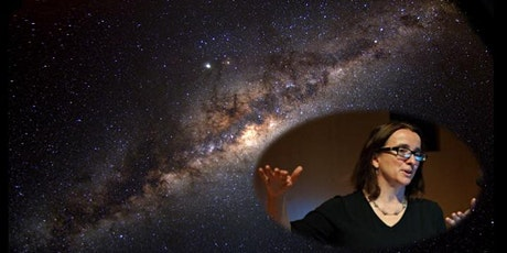 Frontiers in Science Talk: Tribute to Women Astronomers tickets