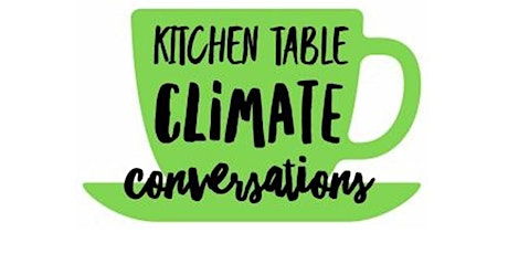 Kitchen Table Climate Conversation Training Day tickets