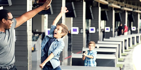 Kids Spring Academy 2020 at Topgolf Spring tickets