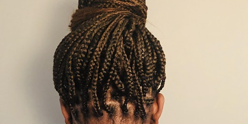 Individuals & Knotless braids Training