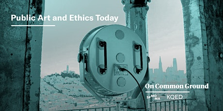On Common Ground: Public Art and Ethics Today tickets