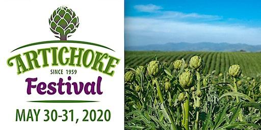 Artichoke Festival