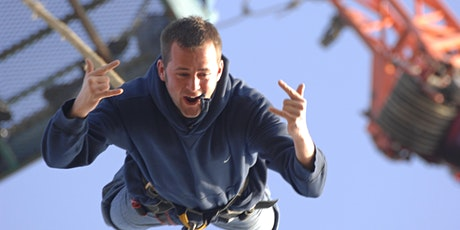 Bungee Jump in Bristol tickets