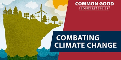 Combating Climate Change tickets