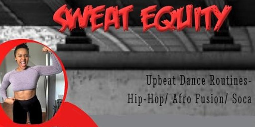 Choose Your Vice Presents Sweat Equity