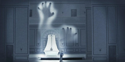 THE SHINING: An opera based on the Stephen King novel