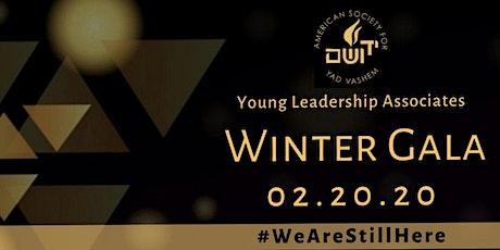 2020 YLA Winter Gala tickets