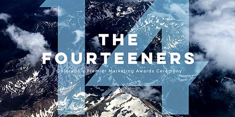 The Fourteeners Awards tickets
