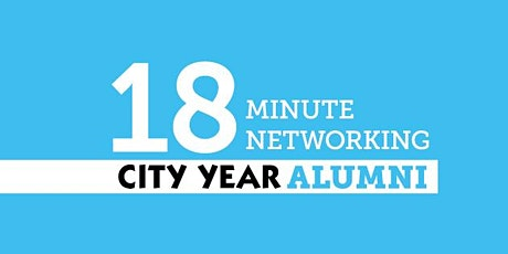 2020 18-Minute Networking tickets