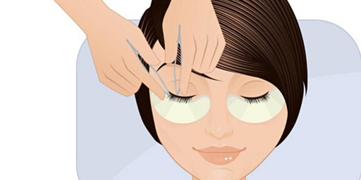 Classic Eye Lash Extension Training