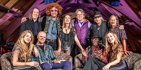 Full Moonalice: Time Has Come Revue