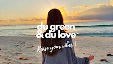 Clélia - Du Green & Du Love logo