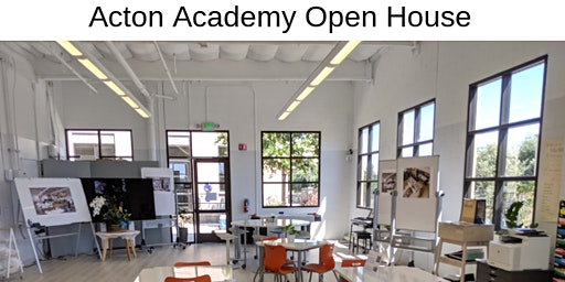 Acton East Bay Open House