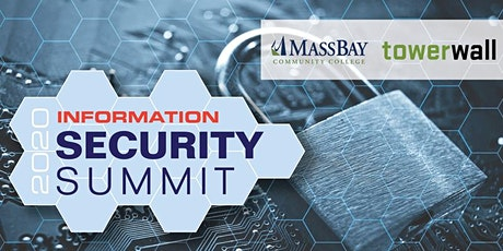 2020 Information Technology Security Summit tickets