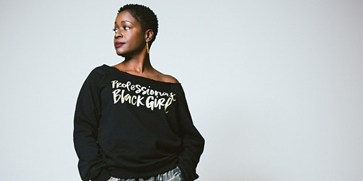 Brunch & Beyond Unplugged: Dr. Yaba Blay of Professional Black Girl