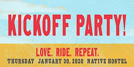 HCRA Kickoff Party! tickets