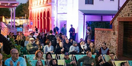 Edge of Tomorrow | Free Outdoor Movies (Port Adelaide) tickets