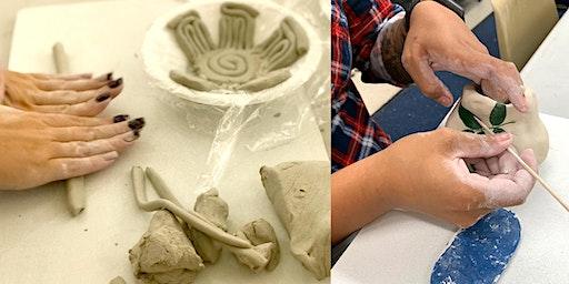 Art After Dark Clay Garden Pods T1