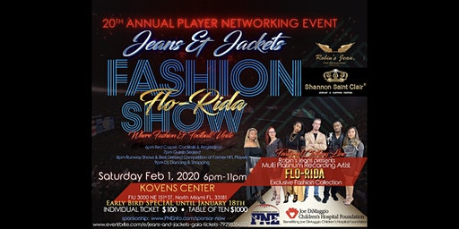 Jeans and Jackets Gala