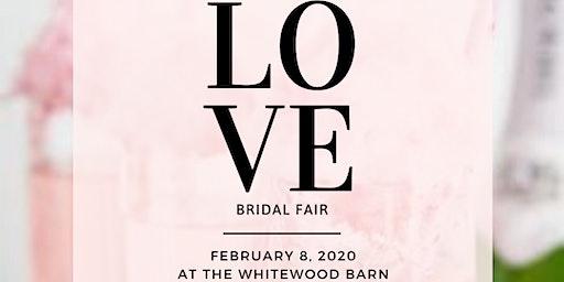 Love Bridal Fair 2020