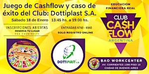 Cashflow y caso de éxito Dottiplast SA