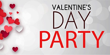 Valentine's Day Party at Kids Fun City (Ages 0-12)