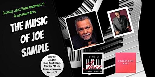 The Music of Joe Sample