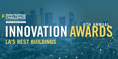 6th Annual Innovation Awards tickets