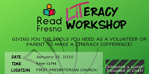 Read Fresno Workshop