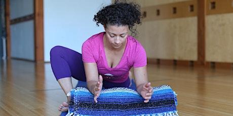 "On the ""Yin"" Side: A Deep, Meditative, Healing Practice tickets"